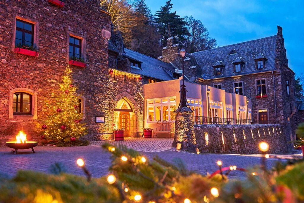 Puricelli Burg Reichenstein