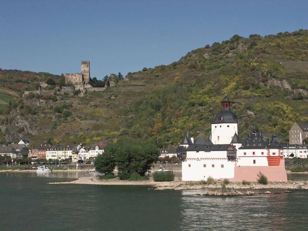PfalzgrafensteinundKaub
